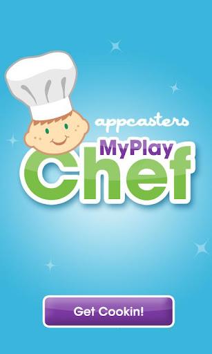 MyPlay Chef