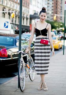 Nhận xét thú vị của phái mạnh về đồ fashionista
