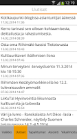 Screenshot of Riihimäki - Mobiilikunta