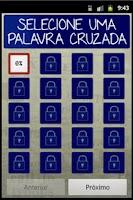 Screenshot of Palavras Cruzadas - BR