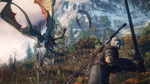 CD Projekt RED: No plans to bring previous The Witcher games to PlayStation platforms