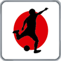 Real Football Player Japan icon