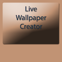 Live Wallpaper Creator icon