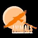 Endangered Animals icon