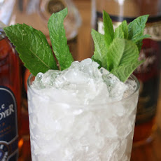 Time for a Drink: The Prescription Julep