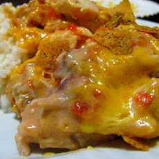 King Ranch Chicken Casserole I