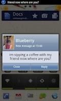Screenshot of Snap+ (Photo Messenger)