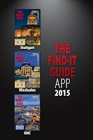 Screenshot of The Find It Guide