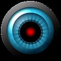 Sensor de cámara icon