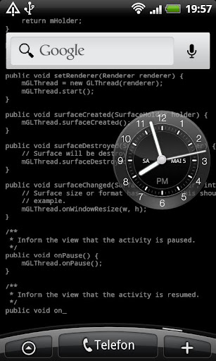 Coder's Live Wallpaper Unlock