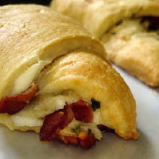 Bacon Crescents