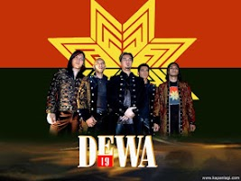 Screenshot of Dewa 19 (Lirik Lagu)