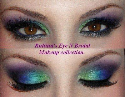 Eye Makeup Tutorial - screenshot