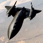 Lockheed SR-71 Blackbird FREE icon