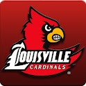 Louisville Cardinals Clock icon