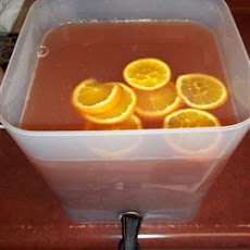 Holiday Punch I