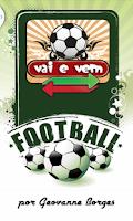 Screenshot of Vai e Vem do Futebol