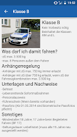 Screenshot of Fahrschule Reckhenrich