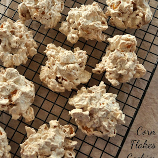 Corn Flakes Cookies