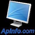 APinfo icon