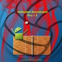 A-Volleyball Scoreboard Pro icon
