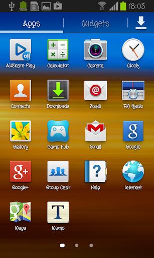 Phat Boi FlipFont - screenshot