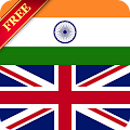 Download Offline English Hindi Dict. APK on PC