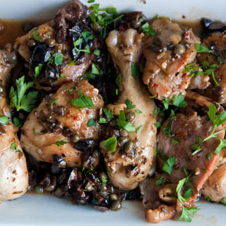 Chicken Piquant Recipes