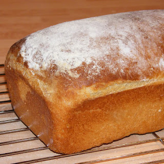 White Loaf Recipes