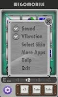 Screenshot of SlotMachine Deluxe