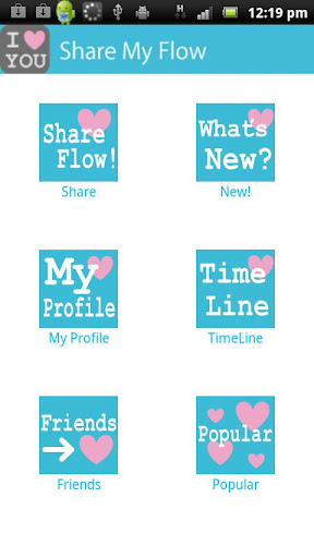 免費下載個人化APP|我愛流!動態壁紙 app開箱文|APP開箱王