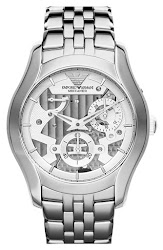 Emporio Armani Automatic Bracelet Watch, 43mm