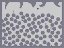 Thumbnail of the map 'maze of circles'