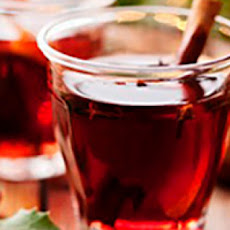 Last-Minute Mulled Wine