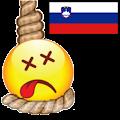 Android aplikacija Obesili človeka - Slovenska na Android Srbija