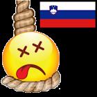 Obesili človeka - Slovenska icon