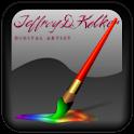 Jeff Kolker - Digital Artist icon