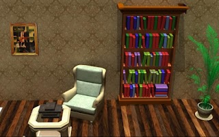 Screenshot of Quick Escape - Library