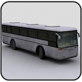 Game Bus Parking 3D version 2015 APK