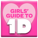 Girl's Guide to One Direction icon
