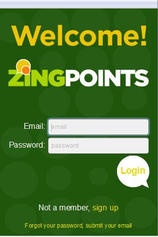ZingPoints