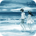 Lovers Live Wallpapers APK for Bluestacks