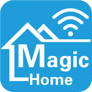 Magic Home Wifi Android Apps On Google Play