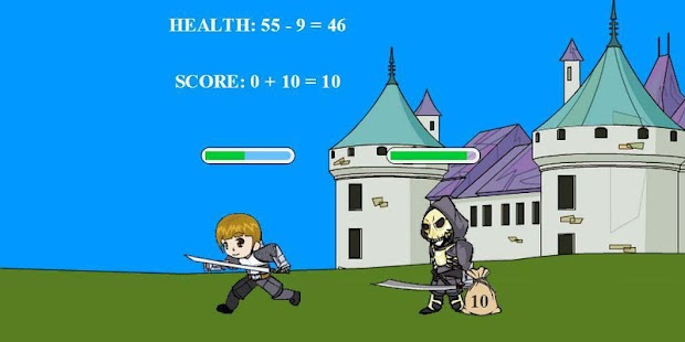 Castle-Knight 17