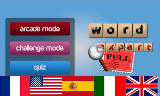Word finder expert Full