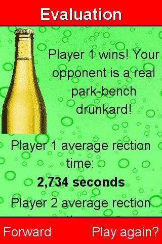 玩娛樂App|喝醉的反射 - 3‰版免費|APP試玩