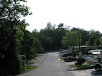 Campingplatzund RV Resort  in Hendersonville