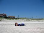 Myrtle Beach Strand