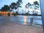 Auswirkungen des Hurrikans FAY
