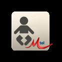 AndroidBebe icon